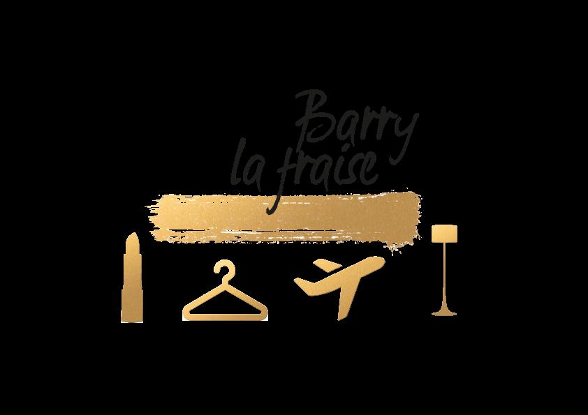 Barry la Fraise